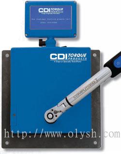 扭力試驗機CDI DTT